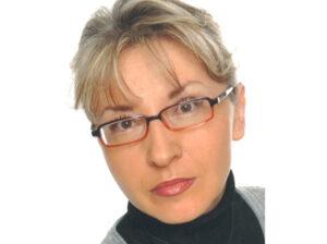 Irina Flaum