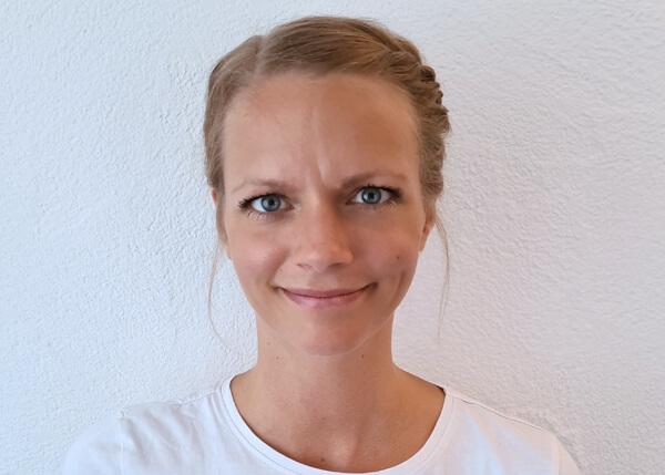 Kristina Kohrt